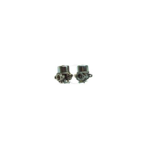 Carburateur tondeuse TECUMSEH HS40, HSK50, HSSK50, HS50, LH1955A