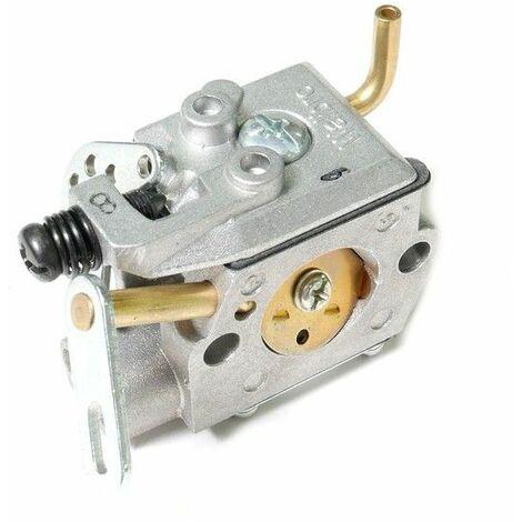 Carburateur tronçonneuse Mc Culloch 838