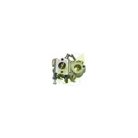 Carburateur tronconneuse STIHL TS410 TS420