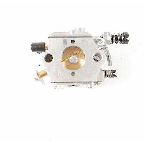 Carburateur tronçonneuse Walbro WT-301