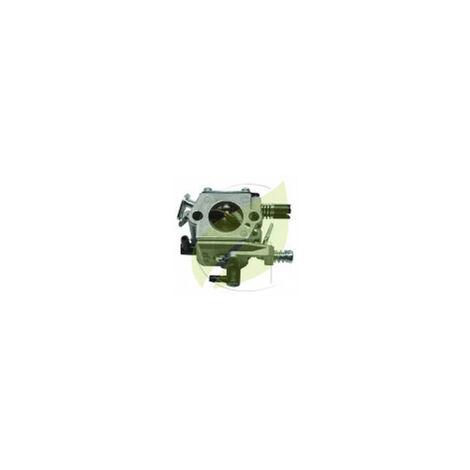 Carburateur tronconneuse ZENOAH KOMATSU G4500 G5200