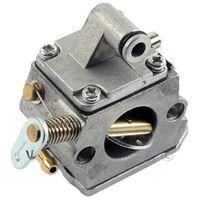 Carburateur type Zama tronçonneuse Stihl modèles MS170, MS180, 017, 018.