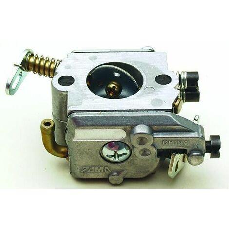 Carburateur Zama complet C1U-W7
