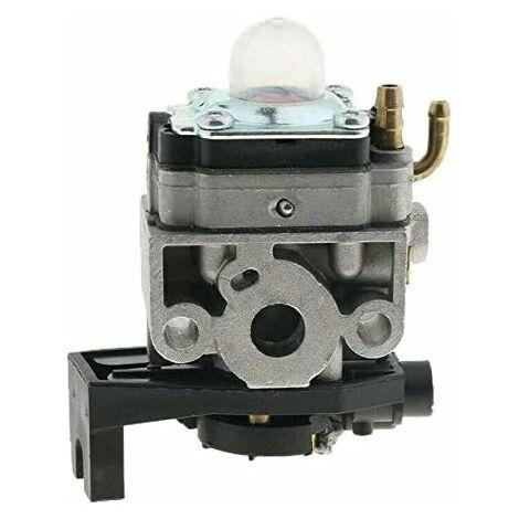 Carburateur,avec plongeur plat à film aspirant Convient pour tondeuse