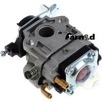 Carburatore 15 Mm Decespugliatore Da 23 A 36 Cc Universale Minimoto 869