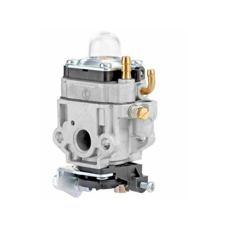 Tania Shop - Carburatore Ricambio Per Decespugliatore Carburatore Di Ricambio Per Decespugliatori Tagliaerba Motoseghe Da 26 Cc Cg260