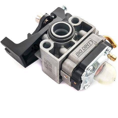 Carburatore vari tipi motosega decespugliatore tagliasiepi Minimoto Minicross
