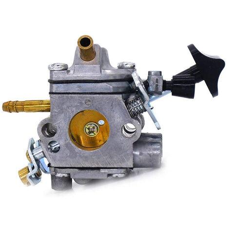 "main image of ""Carburetor for STIHL BR500 BR550 BR600 Backpack Blower Zama C1q-S183 CARB"""