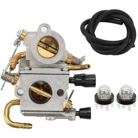 "main image of ""Carburetor For Stihl TS410 TS420 Concrete Saw For Zama C1Q-S118 Parts"""