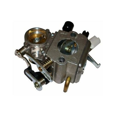 Carburettor Carb Complete Assembly Fits Stihl MS171 MS181 Chainsaw