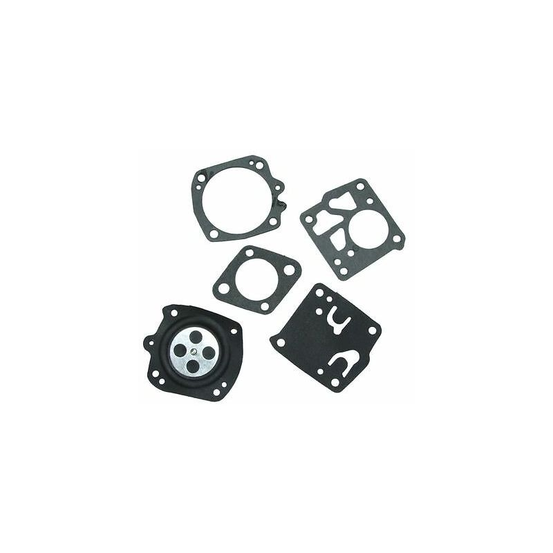 Light Equipment & Tools Carburettor Diaphragm kit Repair Kit ...