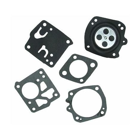 Carburettor Carb Diaphragm Gasket Kit Set Fits Stihl TS400 Cut Off Saw