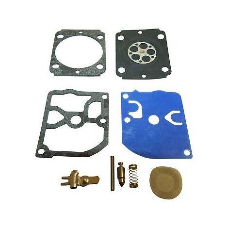 Carburettor Carb Gasket Diaphragm Rebuild Kit Fits Stihl Blower BG66 BG86 Zama