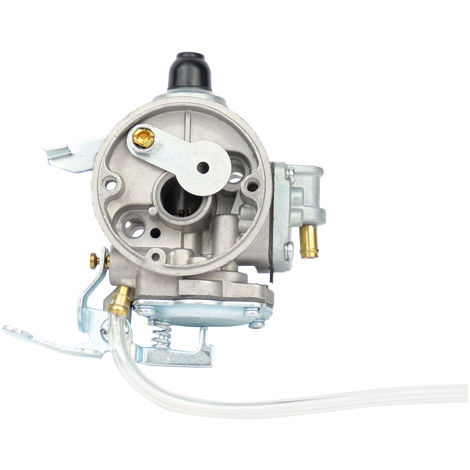 Carburettor Fits Shindaiwa B45 Brushcutter TK Slide Valve Carb Echo