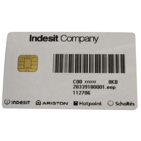 Card 8kb Sw28539970000 Ban 35 (fr) C00272888 Pour REFRIGERATEUR