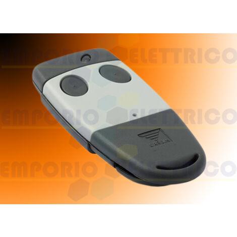 cardin 2-channel remote control 433 mhz s449 txq449200
