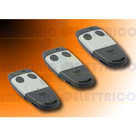 cardin 3 2-channel remote controls 433 mhz s449 txq449200