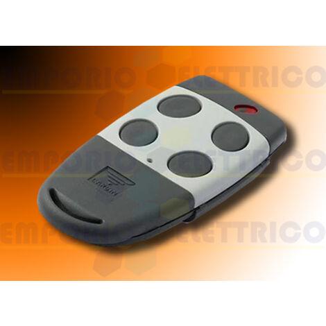 cardin 4-channel remote control 433 mhz s449 txq449400