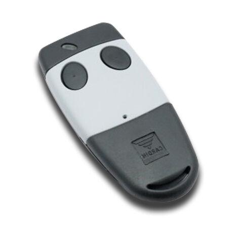 cardin télécommande 2 canaux 433 mhz s449 txq449200
