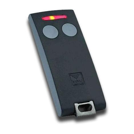 cardin telecommande 2 canaux 433 mhz s504 txq504c2