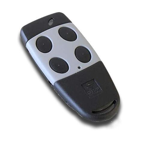 cardin télécommande 4 canaux 433 mhz s449 txq449400