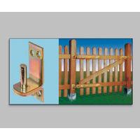 Cardini per cancello giardino - Onlywood