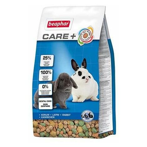 Care+, lapin - 700 g