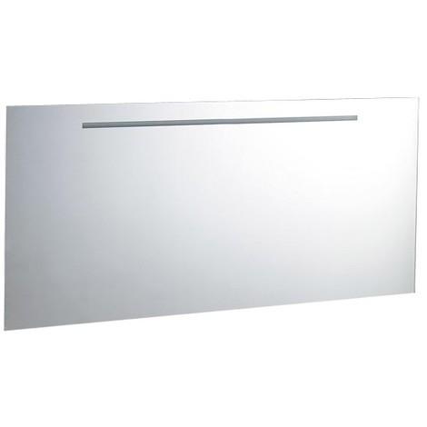 CAREA - Miroir avec LED intégrée H 600 L 1200 - 12 watts