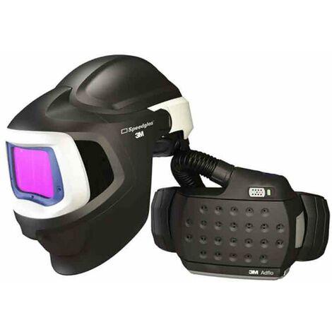 Careta 9100 MP Casco de Soldadura y Protección con Adflo | Sin filtro