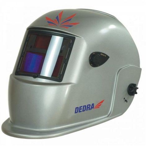 Careta de soldar Dedra DES003