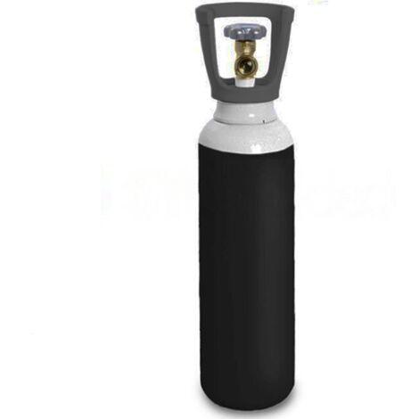 Carga + Envase 5 Litros Oxigeno Botella Precintada
