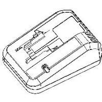 Cargador 2A para baterías 18V Li-Ion de 1,3Ah, 2,0Ah y 4,0Ah. FMC692L-QW STANLEY