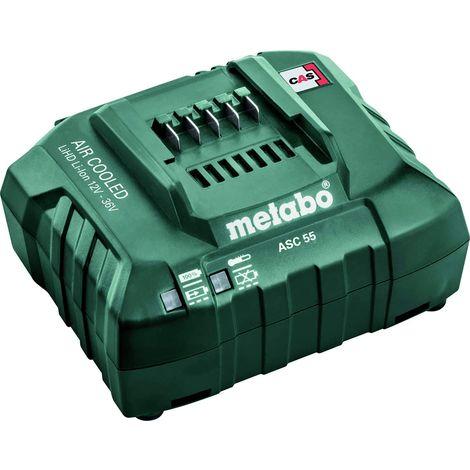 Cargador ASC 55 12-36V METABO 627044000