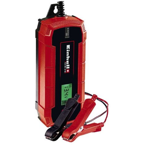 Cargador batería CE-BC 6M Einhell