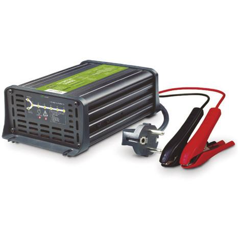 Cargador Baterias 12V 10A - XUNZEL - CARBA1210
