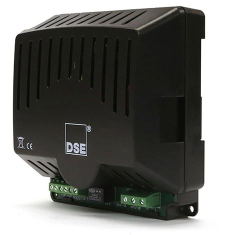 Cargador de bateria DSE9255 24 volt 5 amp 9255-00 Deep Sea Electronics