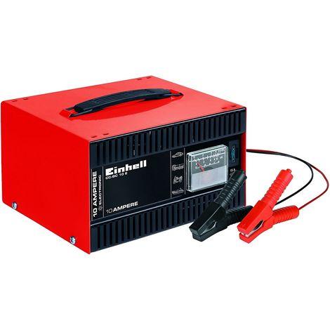 Cargador de batería Einhell CC-BC 10E
