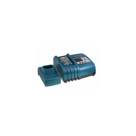 Cargador de batería para Makita destornillador eléctrico 6319DWFE 12V