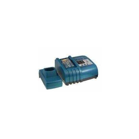 Cargador de batería para Makita fresadora 3700D