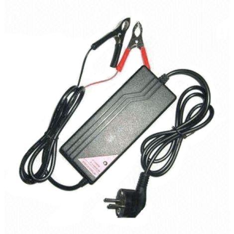 Cargador de batería pbq 12v 5a L PBQ LF 12050