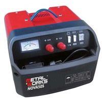 Cargador de baterías, Nova 50S - Metalworks