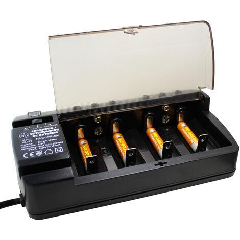 Cargador / descargador universal (Electro DH 50.013)