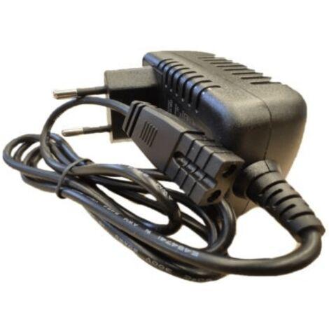 Cargador limpiafondos eléctrico CSPA GRE P111313USBU18