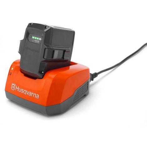 Cargador para bateria QC500 Husqvarna