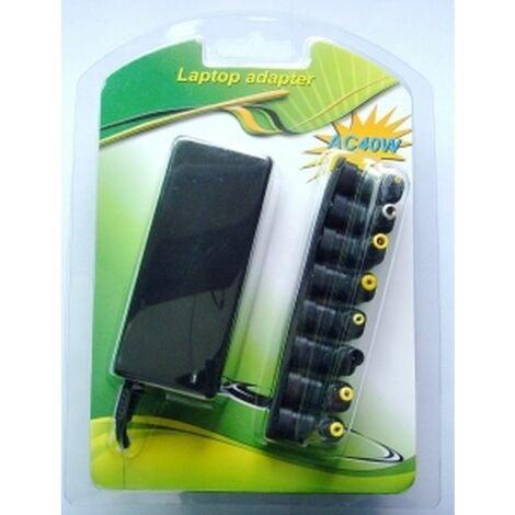 Cargador universal mini-portátiles 40W