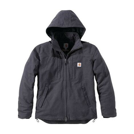 Carhartt - Blouson hiver Quick Duck® Full Swing ® capuche amovible - 102207