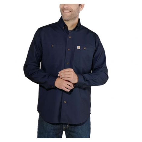 Carhartt - Chemise manches longues stretch - 103554
