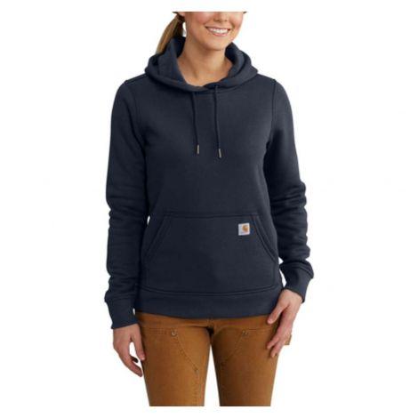 Carhartt Sweat à capuche non zippé femme 102790