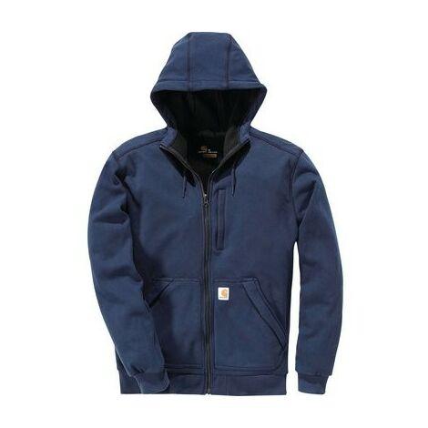 Carhartt - Sweat à capuche zippé déperlant et anti-vent - 101759