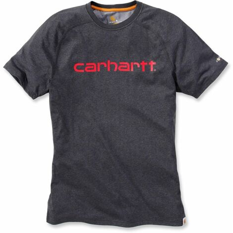 Carhartt - T-shirt FORCE® manches courtes - 102549